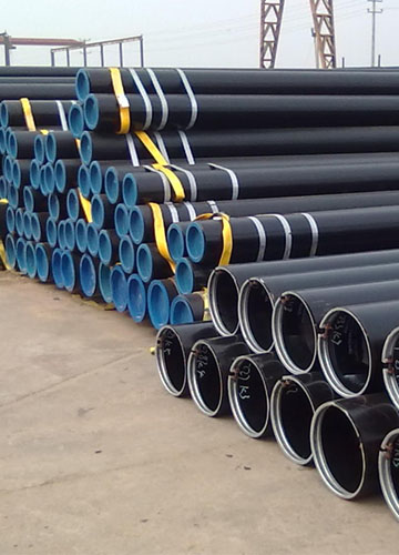 pipe, tube, pipes, tubes, seamless pipe, welded pipe, SAW pipe, ERW pipe, stainless steel pipe, carbon steel pipe, alloy steel pipe, high yield pipe, A106 GR.B, A106 GR.C, API 5L Gr.B, A53 GR.B, API 5L X42 X52 X60 X65 X70, A312 TP 304/L, TP310S, TP316/L, TP316Ti, TP321/H, TP347/H, TP410, TP440, TP904L, LOW TEMPERATURE ALLOY STEEL PIPE, A333 GRADE3 & 6, HIGH TEMPERATURE ALOOY STEEL PIPE A335 P1, P11/P12, P22, P5, P91, DUPLEX & SUPER DUPLEX STEELS UNS S31254, UNS S31803, UNS S32750&S32760, TITANIUM PIPES, HASTELLOY, ALLOY 20, ALLOY C, ALLOY C276, ALLOY B2, A179, A192, A210, DIN17175 ST35.8 GRADE III, ST45.8, 16Mo3, A213 T1/T11/T12/T22, DIN17175 13 Cr Mo 44, 10 Cr Mo 9 10, A269/A213 TP304/L, TP310S, TP316/L, TP316Ti, TP321/H, TP347/H, HOT DIP GALVANISED STEEL PIPES, EPOXY COATING (FUSION BONDED EPOXY), PE COATING, CEMENT LINING, COAL TAR COATING, TAPE WRAPPED, ANSI B36.10, NACE MR 01 75